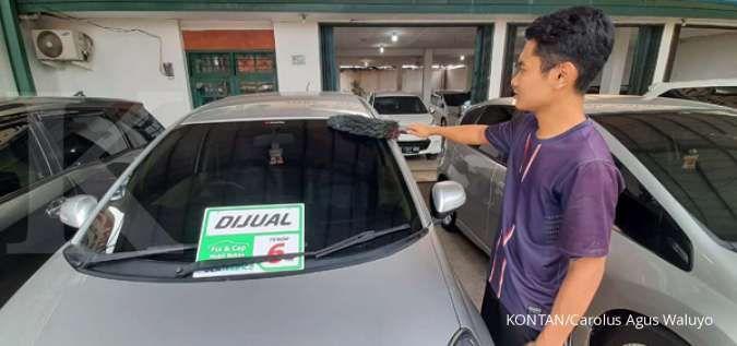 Deretan harga mobil bekas Rp 80 jutaan per April 2021, dari MPV hingga SUV