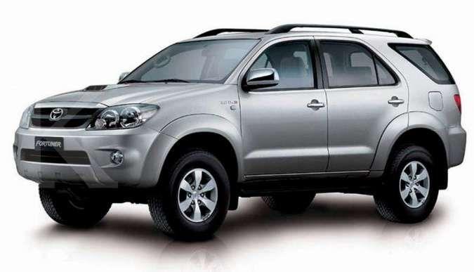 Kini mulai Rp 110 juta, harga mobil bekas Toyota Fortuner makin bersahabat