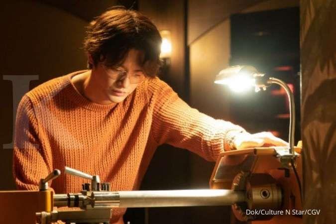 2 Film Korea di bioskop bulan Juni, Pipeline dibintangi Seo In Guk tayang hari ini
