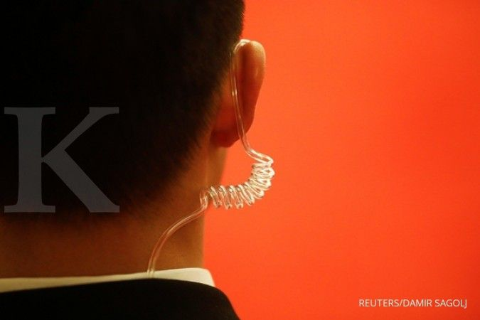 Radang telinga tengah, ini penyebab dan komplikasinya