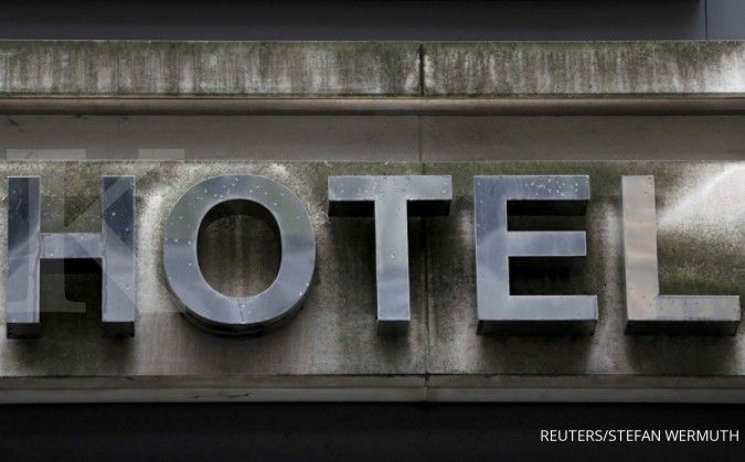 Gara-gara virus corona, Hotel Radhana Kuta targetkan pertumbuhan maksimal 7%