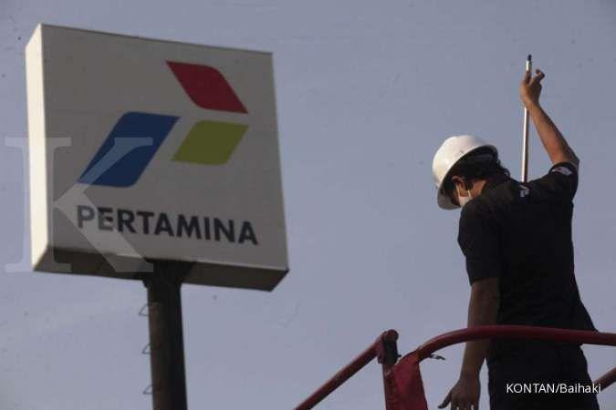 Pertamina pacu pengembangan bisnis energi terbarukan