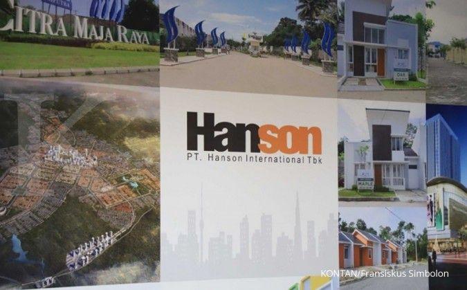 PT Hanson International Tbk