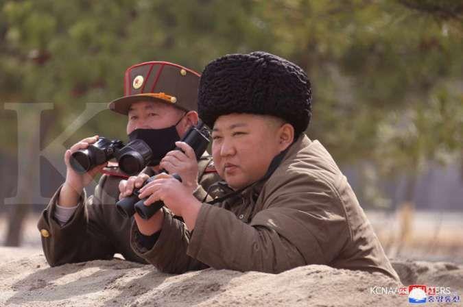 Korea Utara: Deklarasi penghentian Perang Korea tidak akan mengubah keadaan
