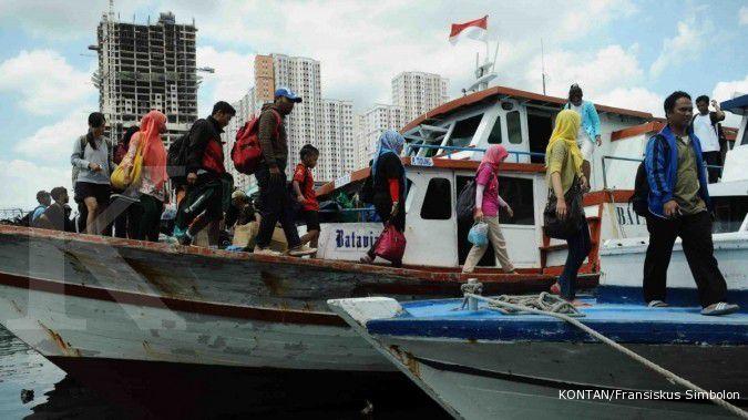 Pemprov DKI berupaya perbaiki infrastruktur pariwisata Kepulauan Seribu