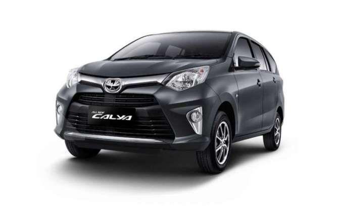 Harga mobil bekas Toyota Calya dari Rp 90 juta, dapat generasi ini