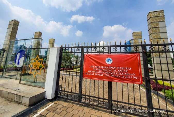 HIPMI: PPKM di luar Jawa-Bali akan kembali membuat kontraksi ekonomi