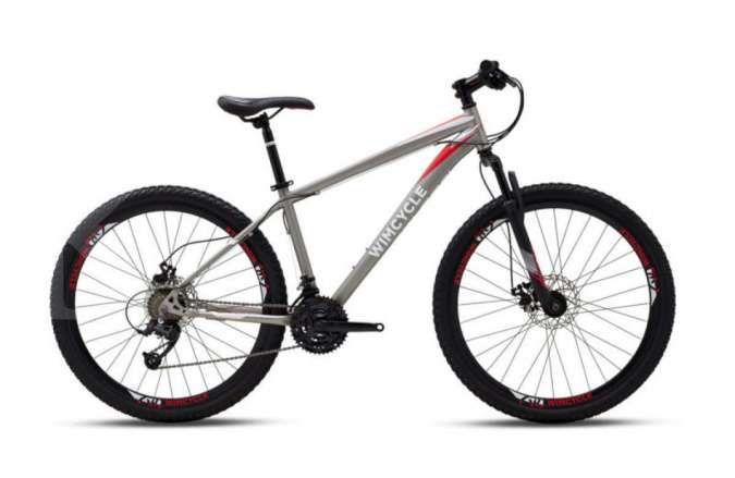 Daftar harga sepeda MTB Wimcyle terbaru Rp 2 jutaan, seri Falcon dan Storm
