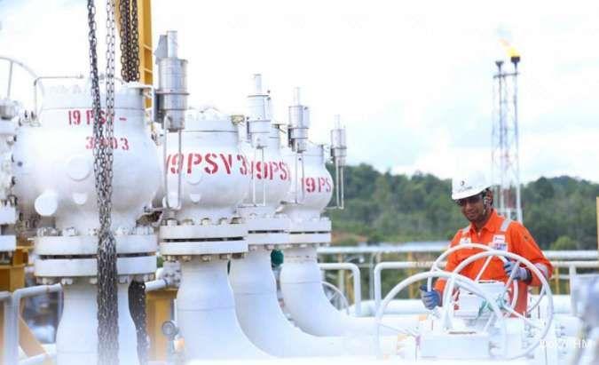 Investasi migas & batubara jadi tumpuan, PR bagi Menteri ESDM periode dua Jokowi