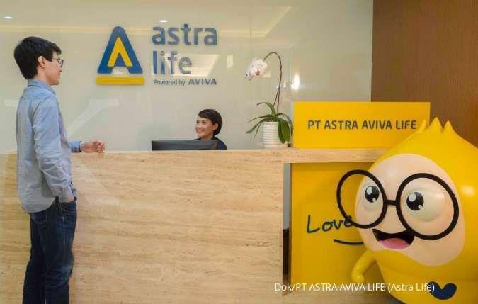 Cover asuransi Covid-19, Astra Life berikan manfaat tambahan untuk nasabah kumpulan