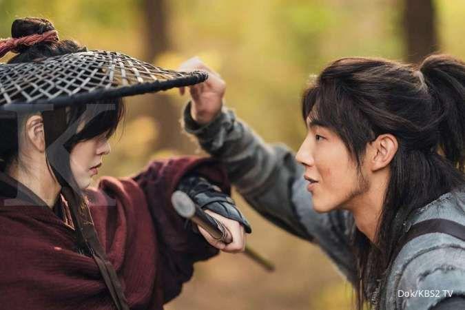 Drama Korea terbaru Kim So Hyun dan Ji Soo raih rating tinggi di episode perdana