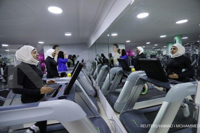 Olahraga ekstrem termasuk salah satu penyebab telat haid.