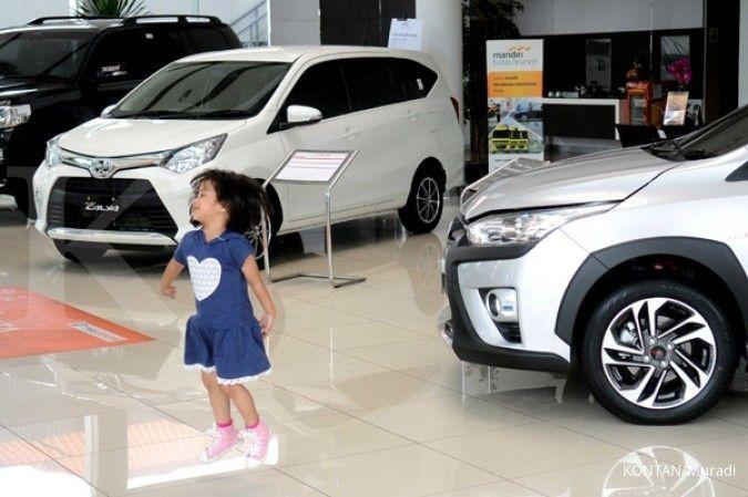 Intip daftar harga mobil baru murah dari Rp 100 jutaan per awal Mei 2021