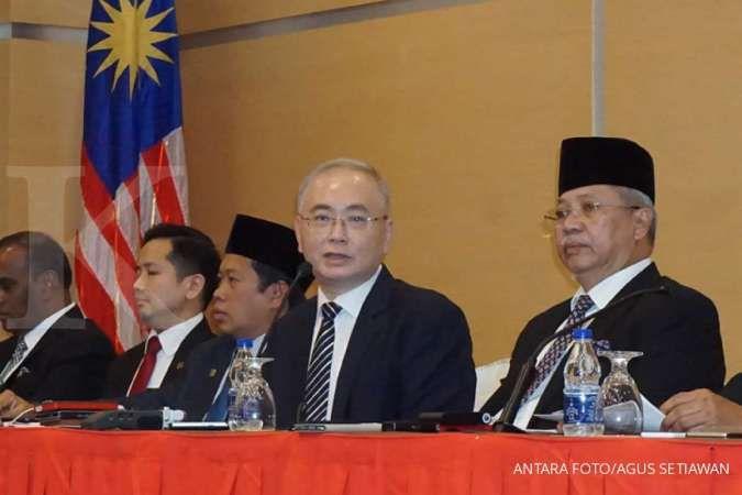 UMNO: Mahathir telah gagal, kami tidak ingin pemerintahan munafik dibentuk