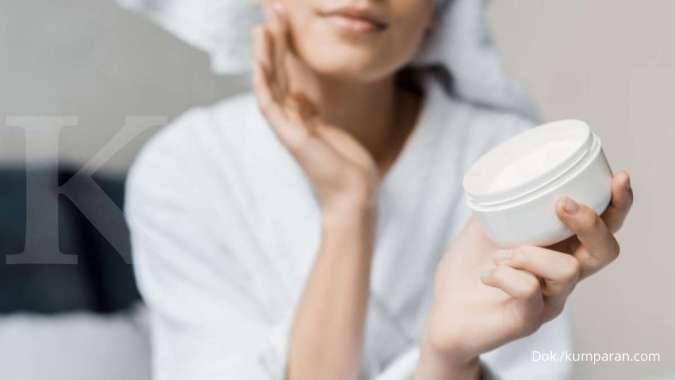 Cara menghilangkan flek hitam di kulit wajah secara mudah, tanpa ke klinik kecantikan
