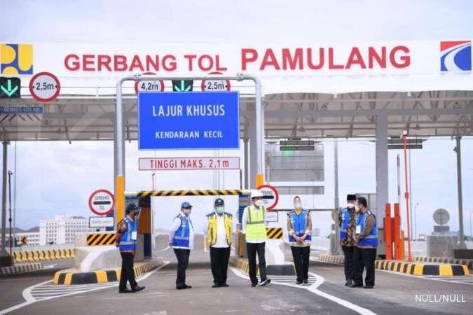 JORR II Serpong-Cinere diresmikan, hunian Bintaro Jaya dapat kemudahan aksesibilitas
