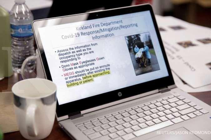 Lihat Cara Mengatasi Laptop Lemot paling mudah