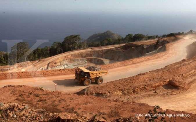 Merdeka Copper (MDKA) bakal rilis obligasi Rp 1,5 triliun