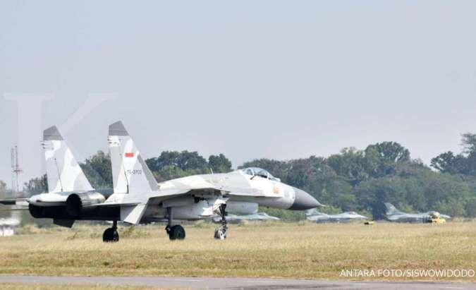 AS dikabarkan ancam beri sanksi jika Indonesia membeli senjata dari Rusia dan China