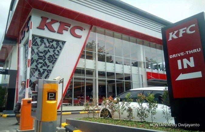 Promo KFC periode 21-30 September 2020, 5 ayam dan 3 nasi mulai Rp 68.182