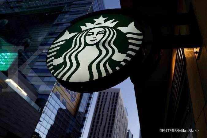 Promo Starbucks hari ini 18 Mei 2021, beli 1 gratis 1 mulai dari Rp 53.000!