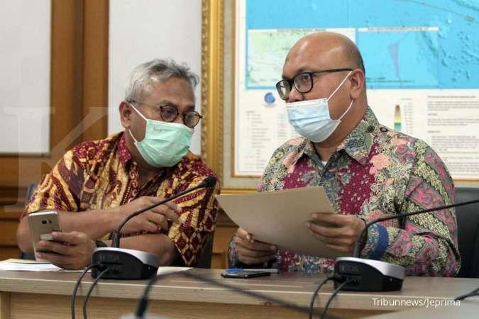 Lagi pandemi, komisi II DPR minta anggaran Pemilu dipangkas