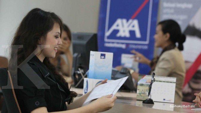 PT AXA Financial Indonesia
