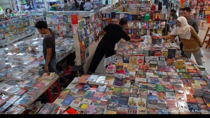 Gramedia Akan Menambah Enam Toko Buku Tahun Ini