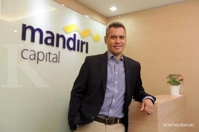 Mandiri Capital Indonesia - Investasi Modal Ventura Masih ...