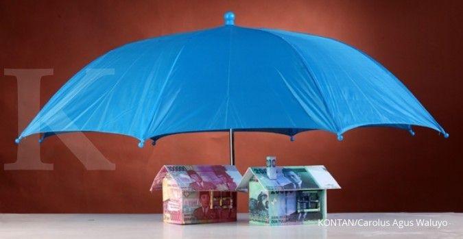 Memastikan perlindungan properti dengan asuransi
