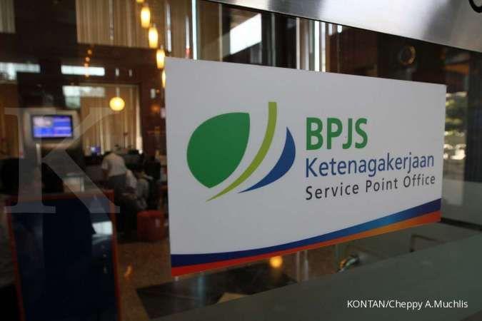 BPK minta BP Jamsostek jual enam saham ini