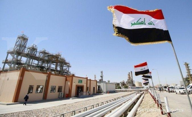 Irak dan Arab Saudi buka kembali perbatasan darat, setelah 30 tahun