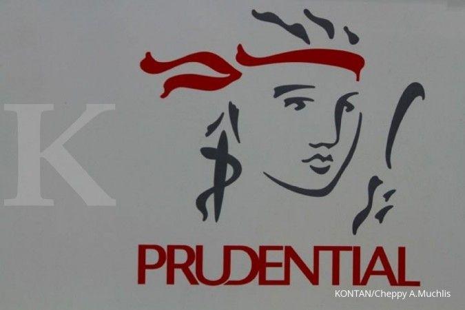 Terdampak pandemi, pendapatan premi Prudential turun 5% pada 2020
