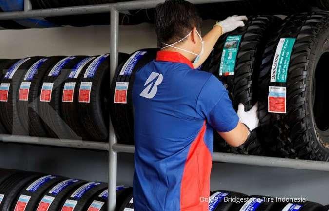 Bridgestone: Belum ada pertumbuhan permintaan ban untuk mobil listrik di Indonesia