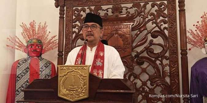 Di tengah kisruh anggaran, Kepala Bappeda dan Dinas Pariwisata DKI Jakarta mundur