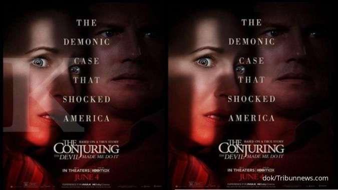 Horor dan seru! Ini film baru yang siap tayang di bioskop CGV dan XXI pekan ini