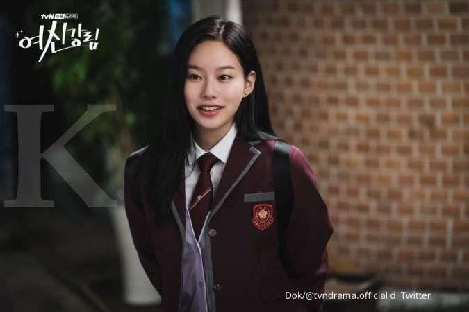 Inilah peran Park Yoo Na di drakor True Beauty