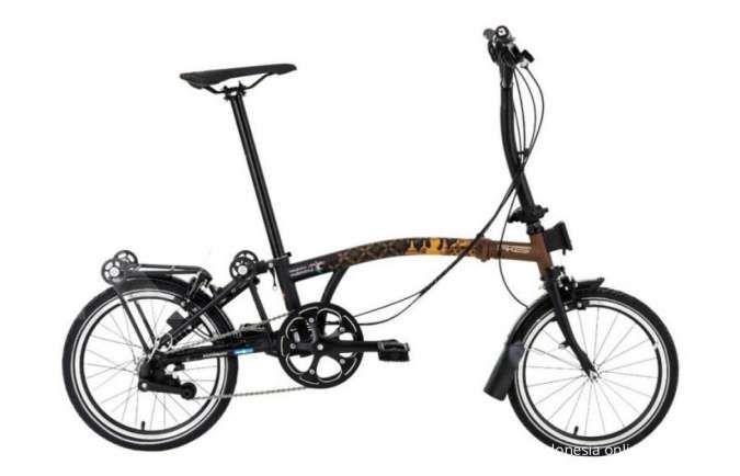 Lagi murah! Ini daftar tipe dan harga sepeda lipat Element Pikes yang sedang didiskon