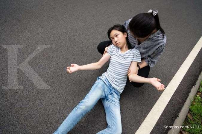 Inilah penyebab epilepsi dan kejang yang perlu Anda ketahui