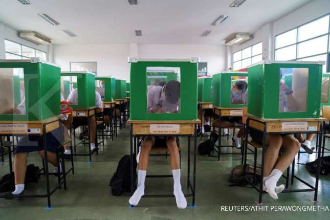 Menyikapi anak yang menjadi korban perundungan di sekolah