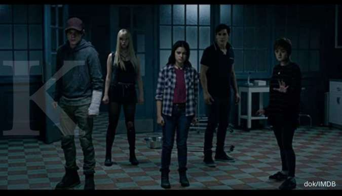 4 Film baru yang tayang di bioskop CGV dan XXI pekan ini