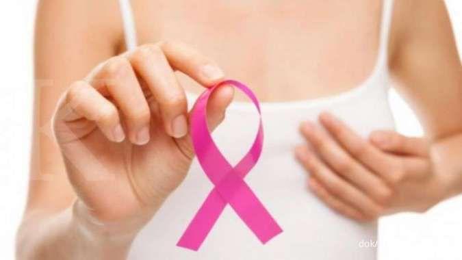 6 Langkah mudah untuk deteksi dini kanker payudara