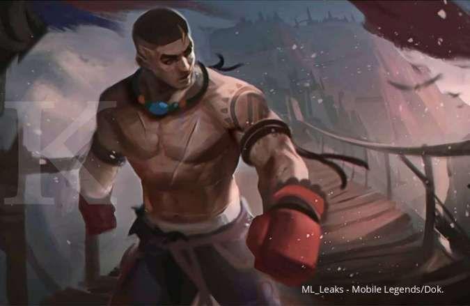 Mengenal hero baru Mobile Legends: The Heavenly Fist - Paquito