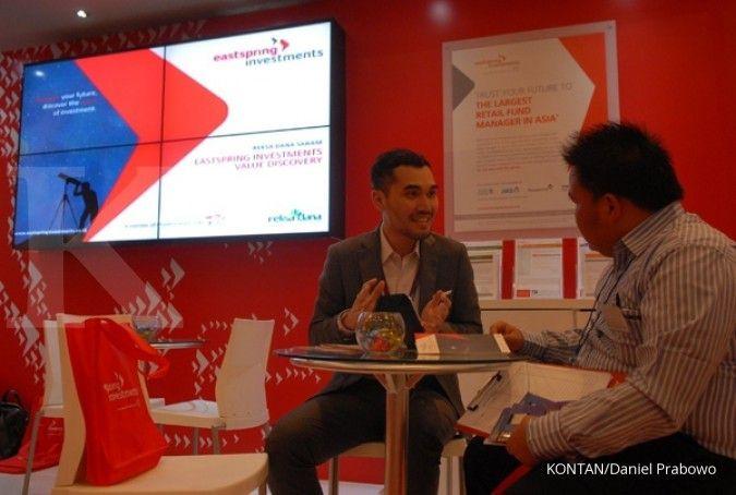 Eastspring permudah investor akses pasar modal Asia Pasifik lewat FUNDtastic+