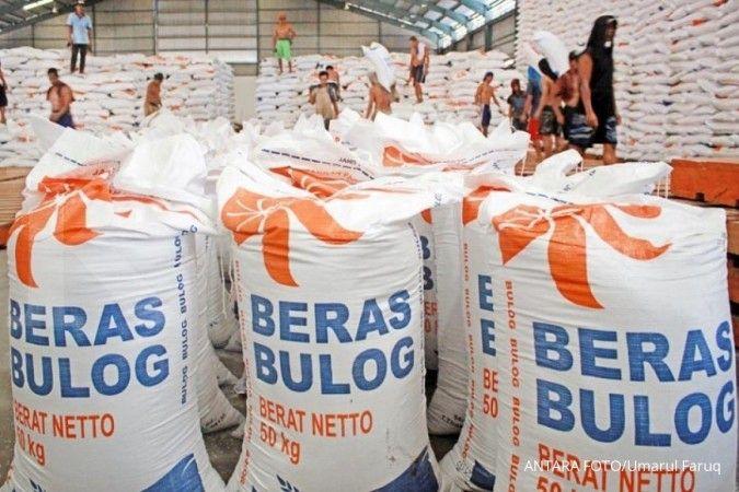 Alasan DPR menolak pemerintah mengimpor beras 1 juta ton pada 2021