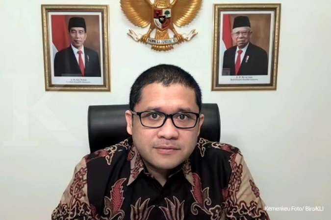 Kepala Badan Kebijakan Fiskal (BKF)