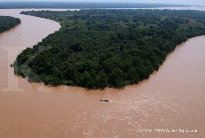 Indonesia siap jalankan pengurangan emisi karbon dari deforestasi dan degradasi hutan