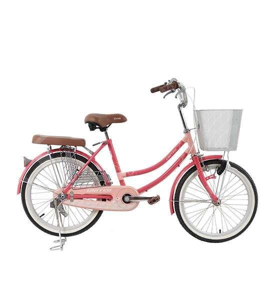 Sepeda wanita United Class X 20