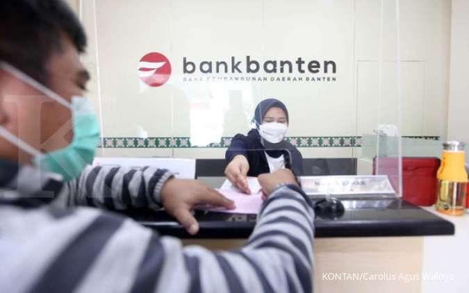 Rights issue Bank Banten, MKA Group mengaku siapkan Rp 1,8 T, uangnya di BCA dan BRI