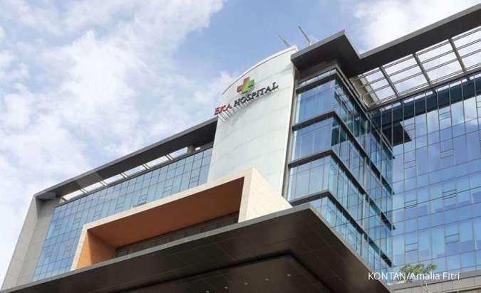 Eka Hospital luncurkan layanan Diabetes Connection Care
